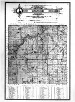 Oakwood Township, Wabasha County 1915